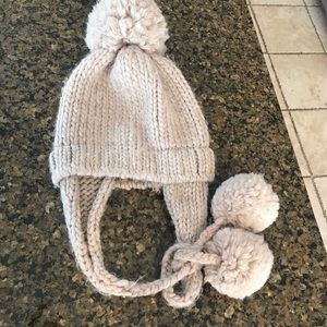 Adorable winter beanie